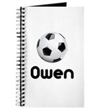 Soccer Owen Journal