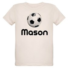 Soccer Mason T-Shirt