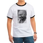 Power of Truth Gandhi Ringer T