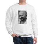Power of Truth Gandhi Sweatshirt