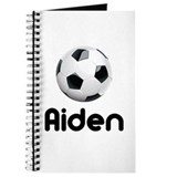 Soccer Aiden Journal