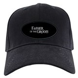 Father of the Groom Rocker Morph Baseball Hat