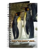 Penguin Love Journal