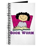 Book Worm Journal