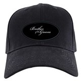 Brother of the Groom Formal Font Baseball Cap