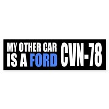 Unique Gerald Bumper Sticker