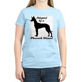 ADOPTED by Pharaoh Hound  T-Shirt