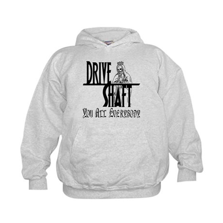 Drive Shaft LOST Kids Hoodie