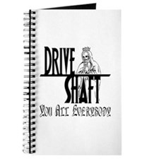 Drive Shaft LOST Journal