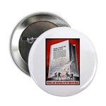 Books Are Weapons Poster Art Button
