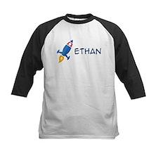 Ethan Rocket Ship Tee