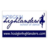 HH Logo LT Decal
