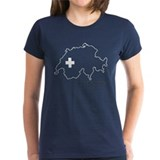 Twilight eclipse Tee