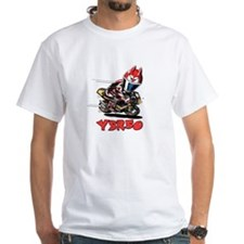 Cartoon YSR Shirt