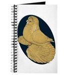 Yellow Trumpeter Journal