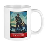 Army Corps of Engineers Mug