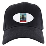 Army Corps of Engineers Black Cap