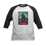 Army Corps of Engineers Kids Baseball Jersey