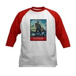 Army Corps of Engineers (Front) Kids Baseball Jers