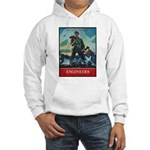Army Corps of Engineers Hooded Sweatshirt