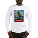 Army Corps of Engineers Long Sleeve T-Shirt