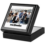 The Cowsills Keepsake Box