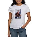 WAC Women's Army Corps (Front) Women's T-Shirt