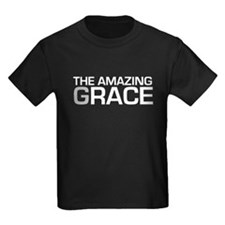 The Amazing gRace T