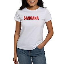 """""""Sangana"""" Tee"""