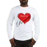 Hopelessly Romantic Long Sleeve T-Shirt