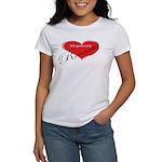 Hopelessly Romantic Women's T-Shirt