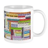 Teacher  Tasse  Tasse
