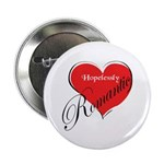 Hopelessly Romantic Button