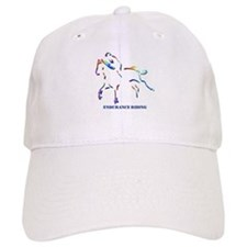 Endurance Riding Baseball Cap