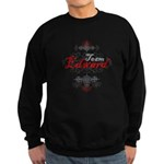 Team Edward Vampire Sweatshirt (dark)