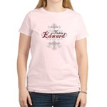 Team Edward Vampire Women's Light T-Shirt