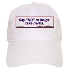 Cute Homeopathy Baseball Cap