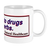 Funny Alternative health Mug