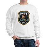 Glendale Police Bike Squad Sweatshirt