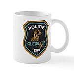 Glendale Police Bike Squad Mug