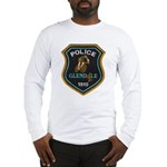 Glendale Police Bike Squad Long Sleeve T-Shirt