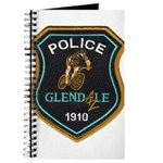 Glendale Police Bike Squad Journal