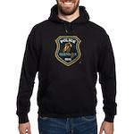 Glendale Police Bike Squad Hoodie (dark)