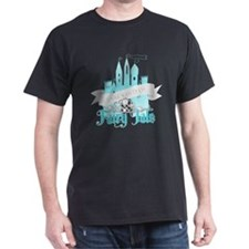USAF Kind of Fairy Tale T-Shirt