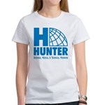 Hunter Business School Women's T-Shirt