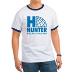 Hunter Business School Ringer T