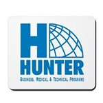 Hunter Business School Mousepad