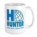 Hunter Business School Large Mug