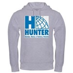Hunter Business School Hooded Sweatshirt