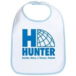 Hunter Business School Bib